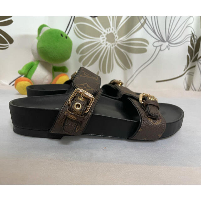 LOUIS VUITTON(ルイヴィトン)の専用 レディースの靴/シューズ(サンダル)の商品写真