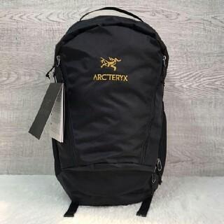 ARC'TERYX - arcteryx アウトドア都会旅行22 l軽量トレッキン