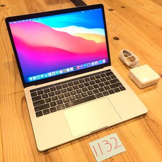 Mac (Apple) - メモリ16GB!! MacBook pro 13インチ 2017 タッチバーあり