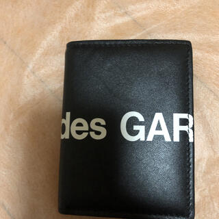 COMME des GARCONS - Comme des Garçons ウォレット Huge Logo 財布