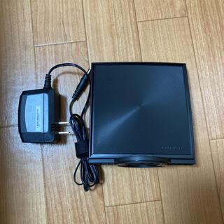 アイオーデータ(IODATA)のI・O DATA WN-SX300FR/E ルーター(PC周辺機器)