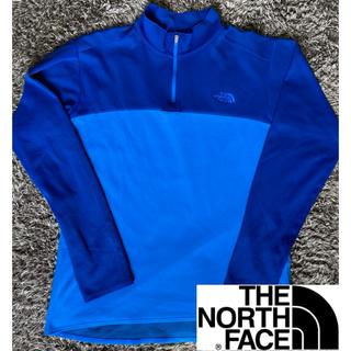 THE NORTH FACE - THE NORTH FACE サーマル ジップアップ Men's XL