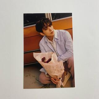 セブンティーン(SEVENTEEN)のセブンティーン ジョシュア ポストカード(K-POP/アジア)
