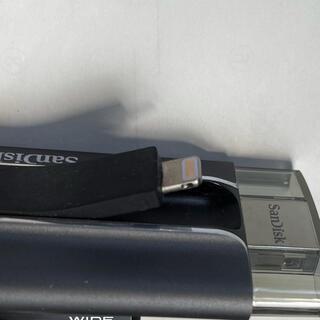★SanDisk iXpand フラッシュドライブ 128GB