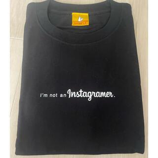 XLARGE - FR2 DOKO ? I'm not an Instagramer Tee