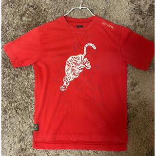 エビス(EVISU)のEVISU  エヴィス Tシャツ  虎(Tシャツ/カットソー(半袖/袖なし))