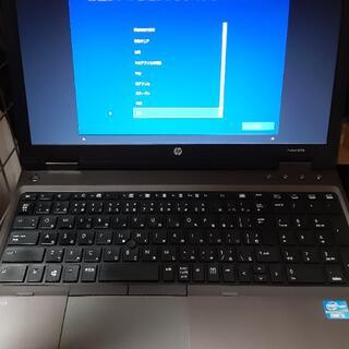 HP - HP ProBook6570b ノートPC 中古品