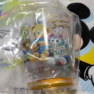 ディズニー(Disney)のサニーファン スーベニアカップ コップ ダッフィー&フレンズ(キャラクターグッズ)