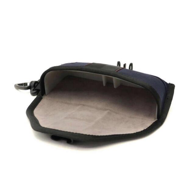 BRIEFING(ブリーフィング)の【未使用】サングラスケース BRIEFING GOLF ブリーフィング ゴルフ メンズのファッション小物(サングラス/メガネ)の商品写真