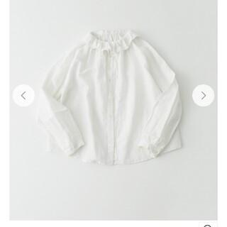 nest Robe - 美品 ネストローブ シャツ ブラウス