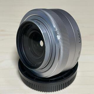 Panasonic - ジャンク Panasonic LUMIX G VARIO 12-32mm