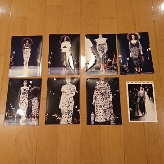 ヨウジヤマモト(Yohji Yamamoto)のヨウジヤマモト ファム コレクション フォト(その他)