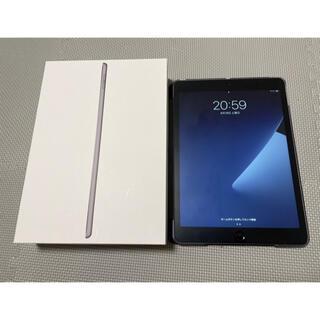 Apple - 新品同様★iPad 第7世代 スペースグレー