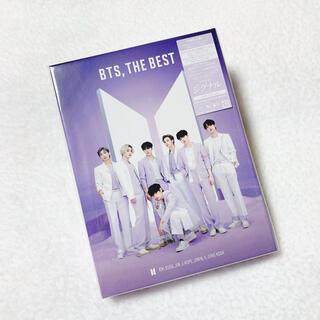 ボウダンショウネンダン(防弾少年団(BTS))のBTS THE BTS 初回限定盤C(K-POP/アジア)