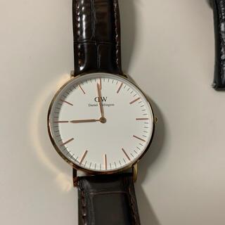 Daniel Wellington -  Daniel Wellington 腕時計(34mm)
