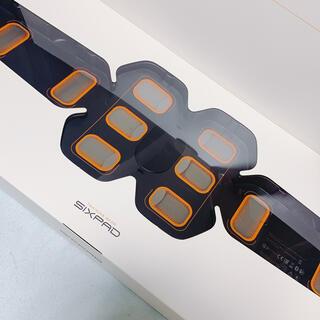 シックスパッド(SIXPAD)のシックスパッド アブズベルト(トレーニング用品)