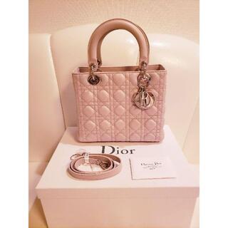 Dior - 【美品】Lady dior bag