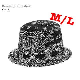 Supreme - supreme bandana crusher M/Lサイズ