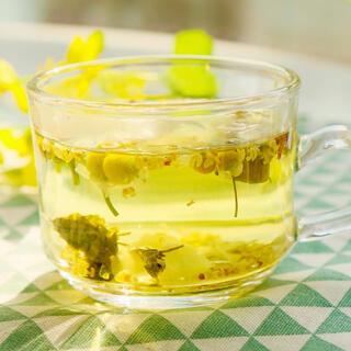 ジャスミン百合茶 安眠茶 健康茶 薬膳茶 漢方茶 花茶 ハーブティー 美容茶(健康茶)