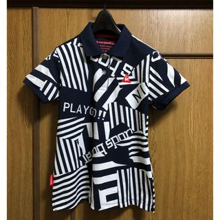 le coq sportif - ルコック レディースゴルフウエア ポロシャツ
