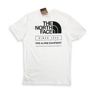 THE NORTH FACE - ノースフェイス「新品正規品タグ付き」海外限定Throw back Tシャツ