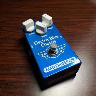 MAD PROFESSOR Electric Blue Chorus(エフェクター)