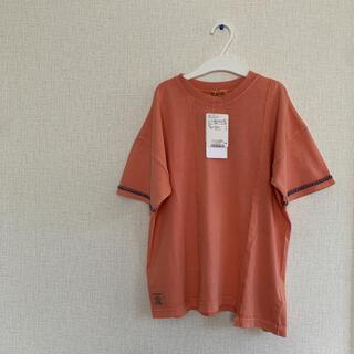 ブランシェス(Branshes)のラッドチャップ Tシャツ(Tシャツ/カットソー)
