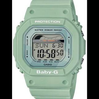 ベビージー(Baby-G)のBaby-G BLX560 3JF(腕時計)