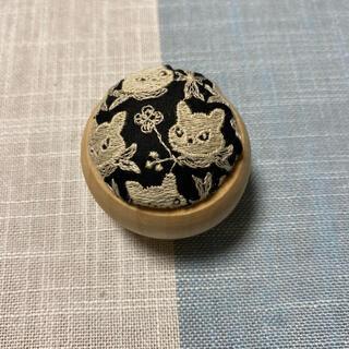 ミナペルホネン(mina perhonen)のミナペルホネン ピンクッション(日用品/生活雑貨)
