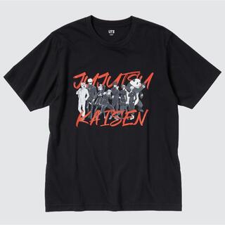 UNIQLO - 呪術廻戦×ユニクロ  呪術廻戦UT  Tシャツ 3XLサイズ
