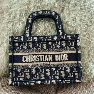 Christian Dior - DIOR トートバッグ⭐︎
