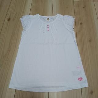 ミキハウス(mikihouse)のミキハウス Tシャツ 120(Tシャツ/カットソー)