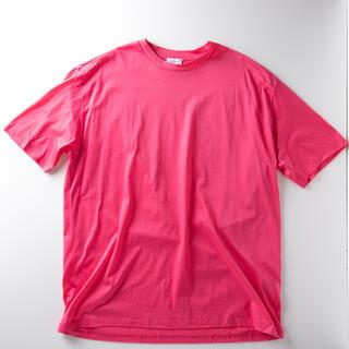 Jil Sander - 【未使用】JIL SANDER ジルサンダー 高級 コットン Tシャツ トップス