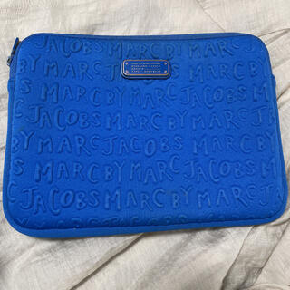 MARC BY MARC JACOBS - MARC BY MARCJACOBS ipad・タブレットケース/クラッチバッグ