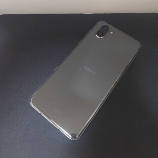 アクオス(AQUOS)のAQUOS R3 ジャンク(スマートフォン本体)