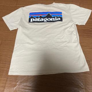 patagonia - パタゴニア パタTオーガニックコットンmade in USA Patagonia