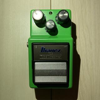 アイバニーズ(Ibanez)のIbanez TS9 Tube Screamer mod(エフェクター)