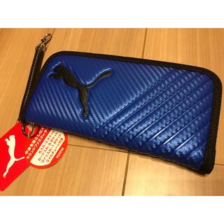 PUMA - 【新品未使用品】プーマ CBロングウォレット 959PMBL-2800 長財布