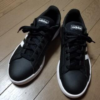 adidas - adidasレディーススニーカー24.0cm