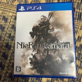PlayStation4 - NieR:Automata(ニーア オートマタ) PS4