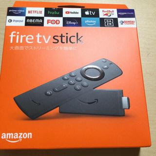 Amazon Fire TV Stick Alexa 対応音声認識リモコン付属