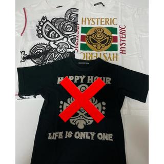 ヒステリックミニ(HYSTERIC MINI)のhysteric mini  size100  (1) (2) (3)(Tシャツ/カットソー)