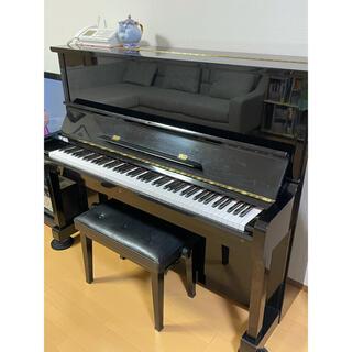 ☆美品☆KAWAI カワイ アップライトピアノ NS-15(ピアノ)