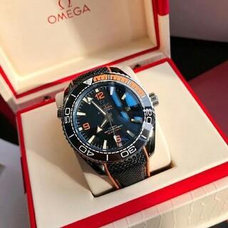 オメガ(OMEGA)のオメガ(OMEGA)シーホース(腕時計(アナログ))