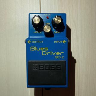 ボス(BOSS)のBOSS Blues Driver BD-2(エフェクター)