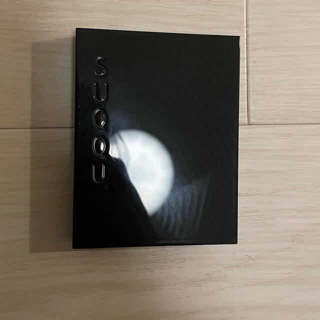 SUQQU(スック)のSUQQU シグニチャー カラー アイズ 01 瑞花 コスメ/美容のベースメイク/化粧品(アイシャドウ)の商品写真