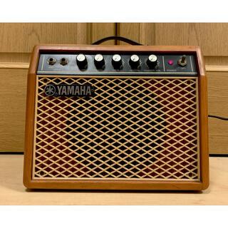 ヤマハ(ヤマハ)の【送料込み】YAMAHA G-10W 珍しいギターアンプ(ギターアンプ)