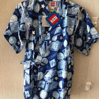 タカラトミー(Takara Tomy)の新品未使用 タグ付き トミカ 甚平 120センチ(甚平/浴衣)