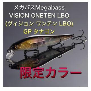 Megabass - 限定カラーメガバスMegabass ONETEN LBOGPTANAGON