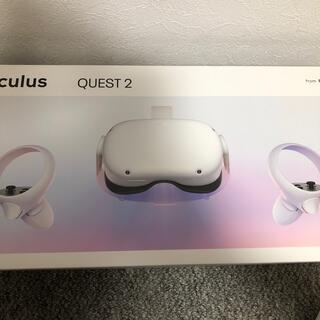 Oculus Quest 2 VRヘッドセット 64GB
